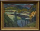 Thumbnail of Artwork by Isabel McLaughlin,  Near Piedmont, Laurentians, Quebec