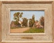 Thumbnail of Artwork by Percy Franklin Woodcock,  Lachine Road