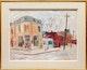 Thumbnail of Artwork by Samuel Borenstein,  Roy Street, Montreal