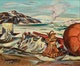 Thumbnail of Artwork by Albert Edward Cloutier,  Baie Ha Ha, Saguenay