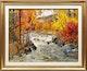 Thumbnail of Artwork by Armand Tatossian,  Autumn Landscape