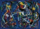 Thumbnail of Artwork by Léon Bellefleur,  Abstract Composition