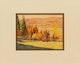 Thumbnail of Artwork by Herbert Sidney Palmer,  Haliburton, Ont.
