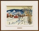 Thumbnail of Artwork by Henri Leopold Masson,  Lucerne, Quebec