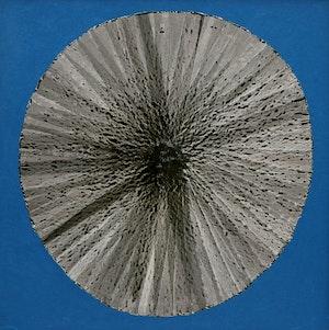 Artwork by Arthur Fortescue McKay, Mandala