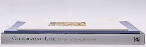 Artwork by Doris Jean McCarthy, Three books devoted to the artist and her work