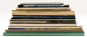 Artwork by  Books and Reference, Twenty-Eight Exhibition Catalogues