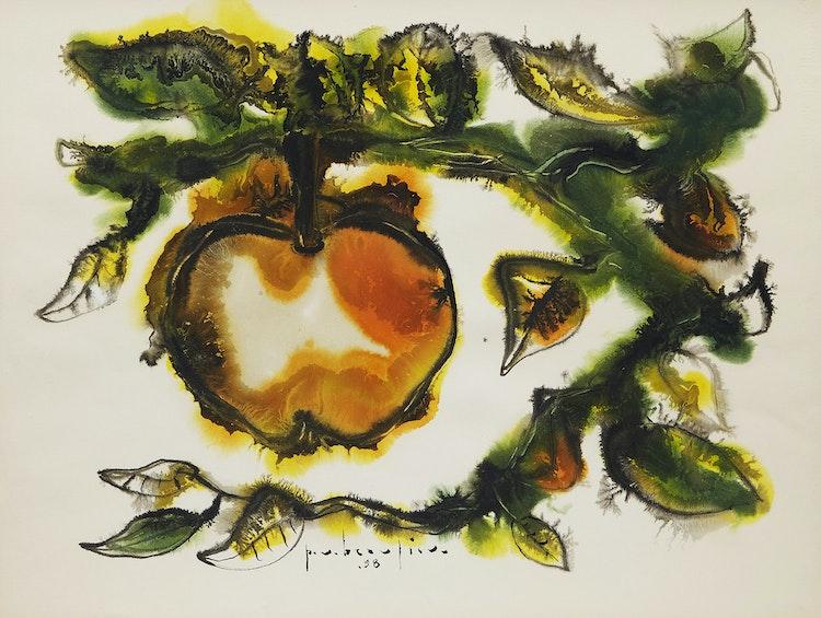 Artwork by Paul-Vanier Beaulieu,  Still Life