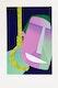 Thumbnail of Artwork by Claude Le Sauteur,  Le scabreux; L'humour noir; L'ironie; La satire; Le ridicule