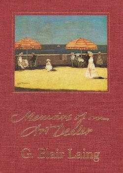Artwork by G. Blair Laing, Memoirs of an Art Dealer