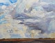 Thumbnail of Artwork by Dorothy Elsie Knowles,  Prairie Sky