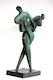 Thumbnail of Artwork by Sorel Etrog,  La Dance