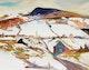 Thumbnail of Artwork by Louis Tremblay,  Notre-Dame-des-Monts, Charlevoix