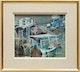 Thumbnail of Artwork by Peter Haworth,  Hibbs Cove, NFLD