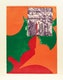 Thumbnail of Artwork by Matsumi Kanemitsu,  San Francisco (1968)