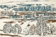 Thumbnail of Artwork by David Brown Milne,  Fox Hill on a Rainy Day (Boston Corners)