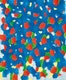 Thumbnail of Artwork by Gershon Iskowitz,  Night Blue Red - B