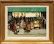 Thumbnail of Artwork by Kathleen Moir Morris,  The Fruit Shop, Ottawa