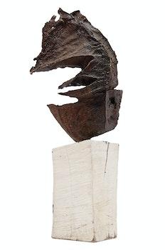 Artwork by Walter Hawley Yarwood, Abstract Form