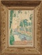 "Thumbnail of Artwork by James Wilson Morrice,  Study for ""The Pond, West Indies"" (circa 1916-1919)"