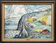 Thumbnail of Artwork by Marc-Aurèle Fortin,  Gaspé Coast