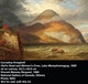 Thumbnail of Artwork by Cornelius Krieghoff,  Skinner's Cave and Owl's Head Mountain, Lake Memphremagog
