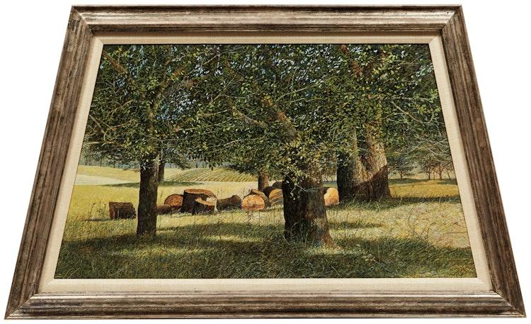 Artwork by Thomas de Vany Forrestall,  Orchard