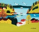 Thumbnail of Artwork by Maud Lewis,  Sandy Cove