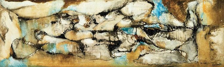 Artwork by William Paterson Ewen,  Untitled