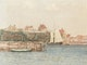 Thumbnail of Artwork by James Wilson Morrice,  At Gloucester