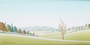 Artwork by Christian Deberdt, West Bolton
