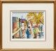 Thumbnail of Artwork by Henri Leopold Masson,  Autumn Rain, Hull, Que.