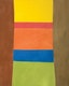 Thumbnail of Artwork by Jack Hamilton Bush,  Column on Browns