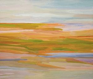 Artwork by Gordon Appelbe Smith, Fundy-7