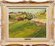 Thumbnail of Artwork by Robert Francis Michael McInnis,  Autumn Wheat