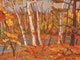 Thumbnail of Artwork by Ralph Wallace Burton,  At the Head of Bennett Lake, Ont., Perth District