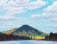 Thumbnail of Artwork by Rejean Roy,  Bathurst Lakes