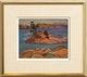 Thumbnail of Artwork by Frederick Grant Banting,  Island, French River, Ontario