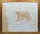Thumbnail of Artwork by Charles Pachter,  Queen and Polar Bear