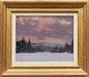 Thumbnail of Artwork by John William Beatty,  Algonquin Park (circa 1914)