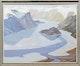 Thumbnail of Artwork by Doris Jean McCarthy,  Pangnirtung