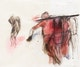 Thumbnail of Artwork by Betty Roodish Goodwin,  Figures
