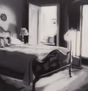 Artwork by Romas Astrauskas, The Room