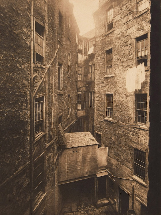Artwork by  Various Artists,  A Selection of 19th Century British Photogravures