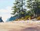Thumbnail of Artwork by Merv Brandel,  Pacific Rim