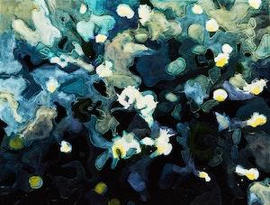 Artwork by Steve Driscoll, Lagoon