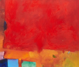 Artwork by Kathryn Bemrose, Abstract