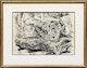 Thumbnail of Artwork by Arthur Lismer,  Tree Stump