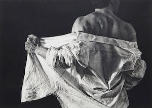 Artwork by Michael Stefura, Reach
