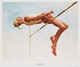 """Thumbnail of Artwork by Kenneth Danby,  Six Olympic Prints and """"Danby: Images of Sport"""" book"""